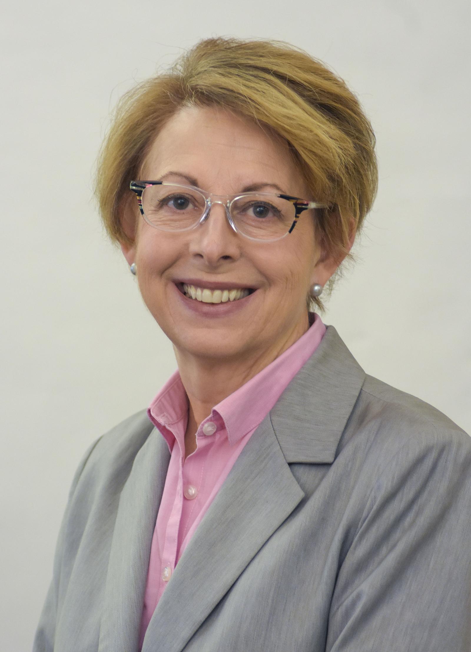 Caroline Wagner keynote speaker SciTS 2020