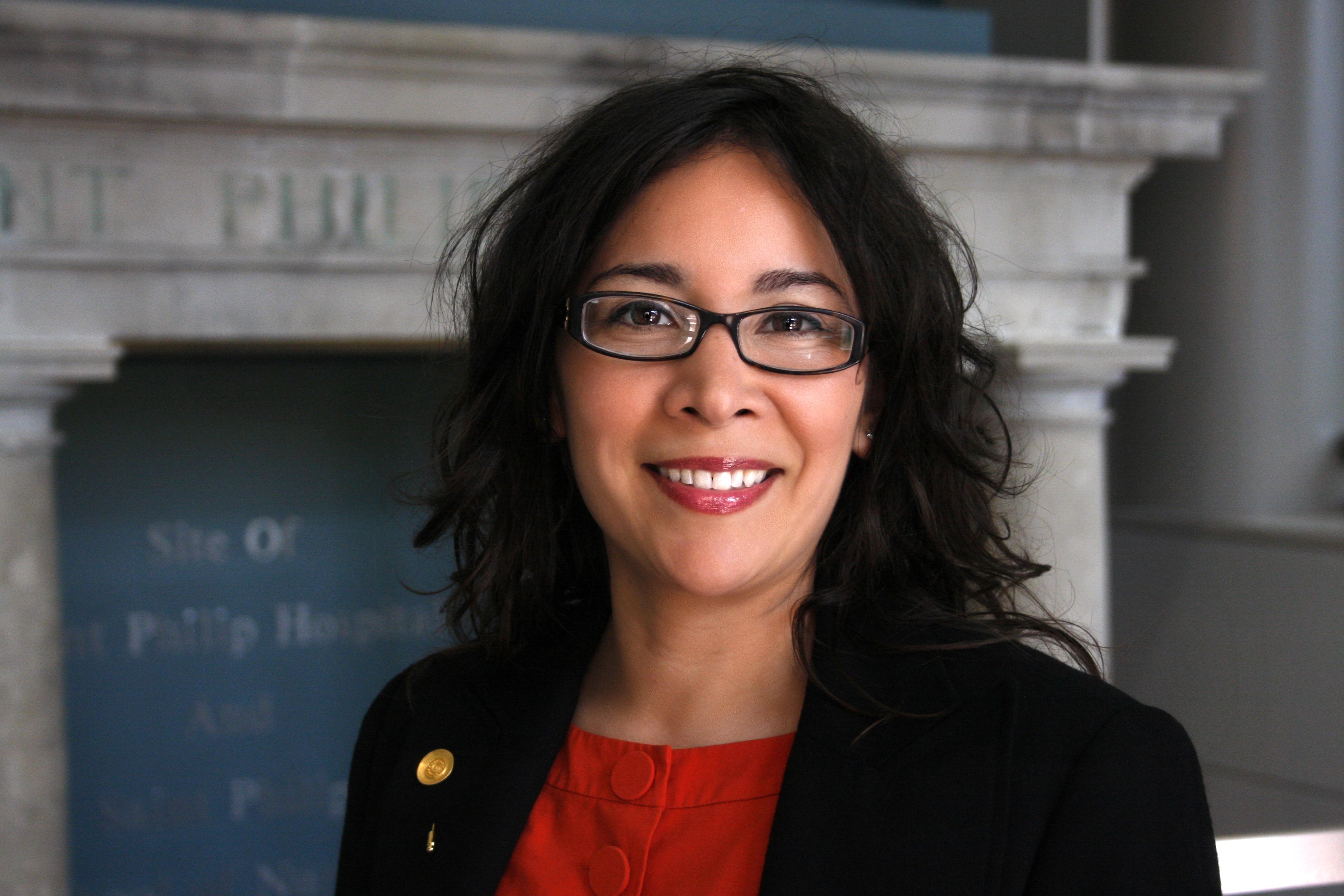 Deborah DiazGranados
